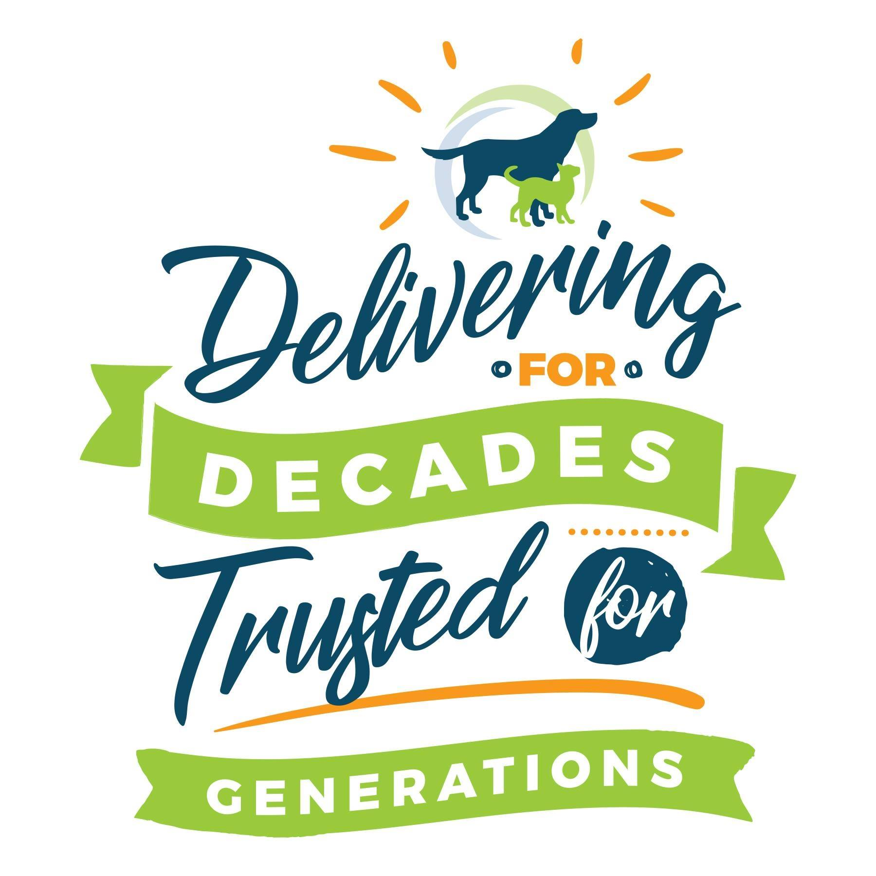 Delivering for Decades, Trusted for Generations
